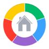 Anishu, Inc. - HomeBudget with Sync  artwork