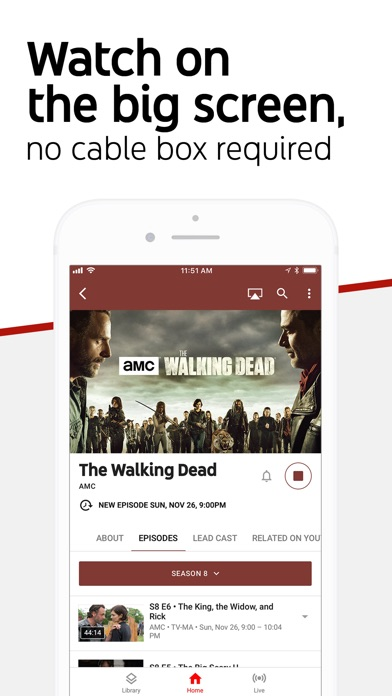 download YouTube TV apps 4