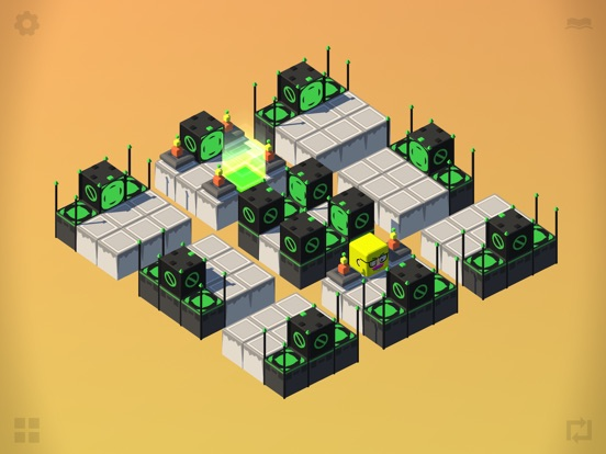Marvin The Cube Screenshots