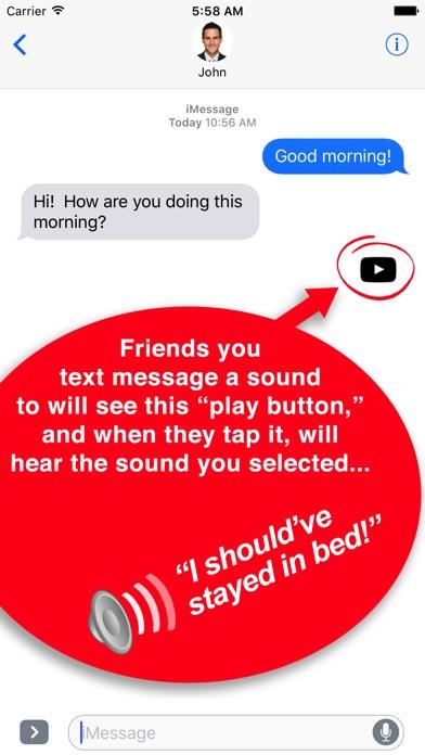 CLIPish Sounds Screenshot 4