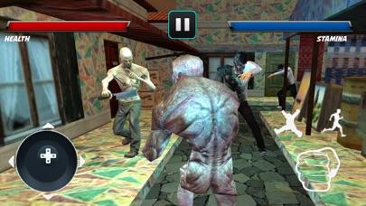 Alien Hero Zombie Survival Hunter: Last Day
