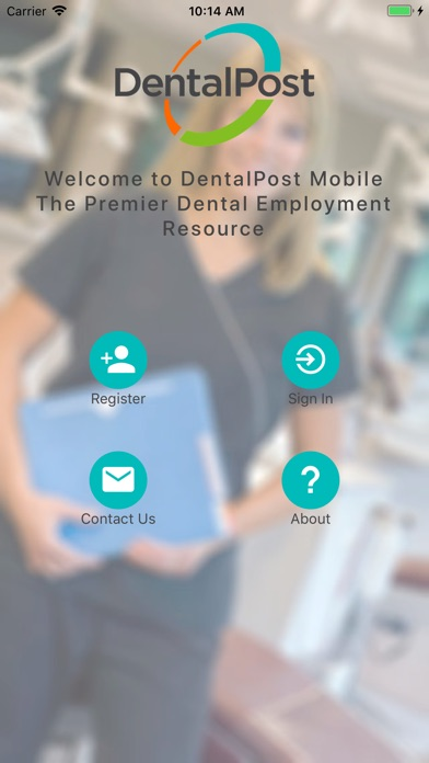 Dentalpost Mobile review screenshots