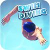 2017 Gymnastics Swim Diving 3D