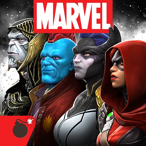 MARVEL Contest Of Champions IPA Cracked For IOS Free Download