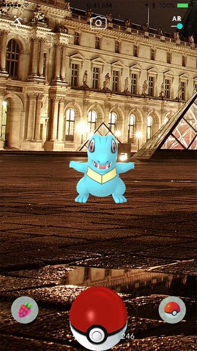 download Pokémon GO apps 4