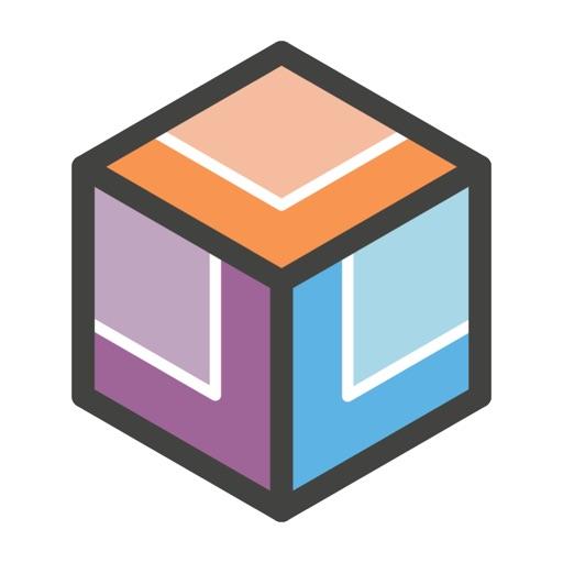 LVL app icon图