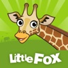 Meet the Animals - Little Fox ストーリーブック