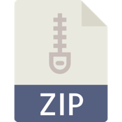 Easy Unzip - Compress files with password