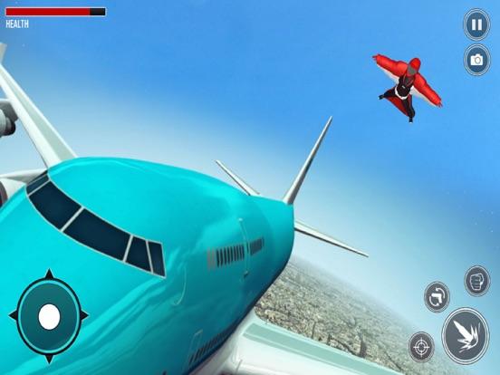Секрет агент спасание самолет Скриншоты7