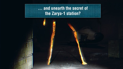 Screenshot #10 for Survival-quest ZARYA-1 STATION