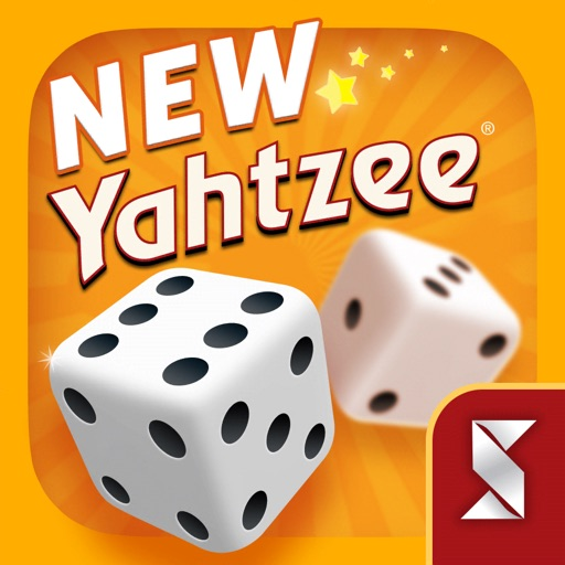 New YAHTZEE® With Buddies for iPhone