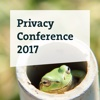 Privacy Conference 2017