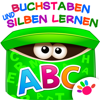 Das ABC in Box für Kinder ab 2