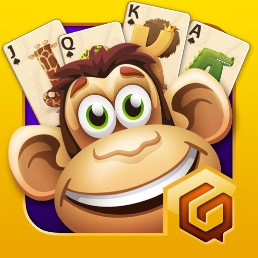 Solitaire Safari - Card Game