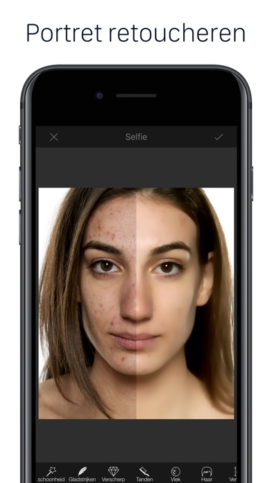 iPhone schermafbeelding 4