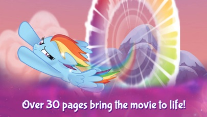 download My Little Pony: The Movie apps 3