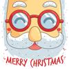 BHADRIK MEHTA - Christmas Stickers & Emojis!  artwork