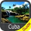 Cuba - GPS maps oflline chart & spot Navigator