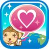 株式会社アイベック - ハッピーメール-恋活・趣味友探しのマッチングアプリ アートワーク