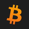 Crypto Pro: Bitcoin Ticker Icon