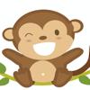 Daniel Thomas - Monkey Mike artwork