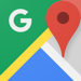 Google Maps - GPS & Transports