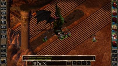 Screenshot #3 pour Baldur's Gate II: EE
