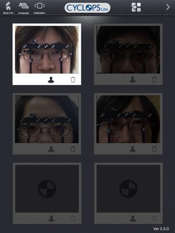 Cyclops Lite screenshot 2