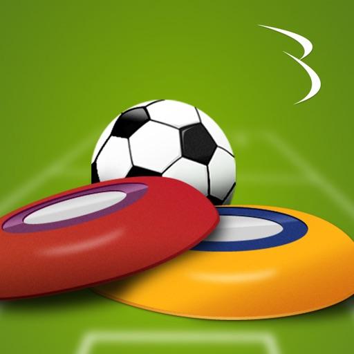 策略足球:Soctics League: Online Multiplayer Pocket Football