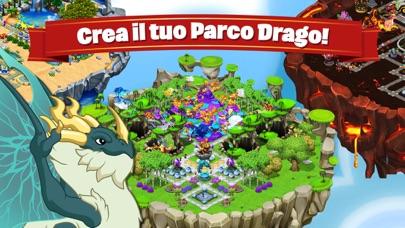 Screenshot of DragonVale4