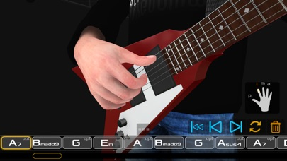 guitar final Some of the material that will be on the beginning guitar written final exam learn with flashcards, games, and more — for free.