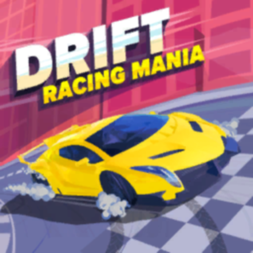 Drift Racing Mania: Drift Game