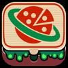 Nitrome - Slime Pizza artwork
