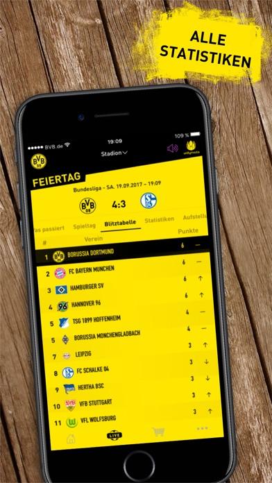 Borussia Dortmund Screenshot