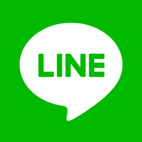 LINE Corporation - LINE artwork