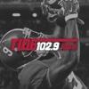 Tide 102.9 FM - Tuscaloosa (WNPT)