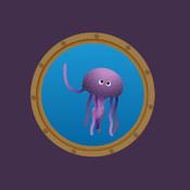 Jellyfish Hijinks app review