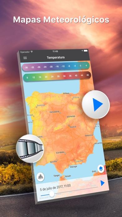 download El tiempo 14 días apps 3