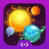 Galactic Explorer / Merge Cube
