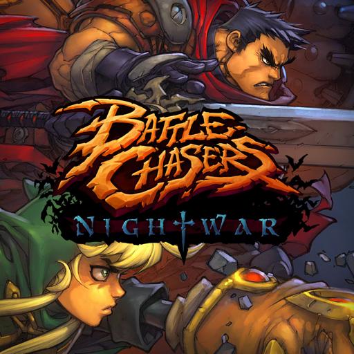 Battle Chasers: Nightwar for Mac
