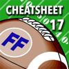 Fantasy Football Cheatsheet 17 Icon