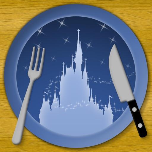 Dining for Disney World