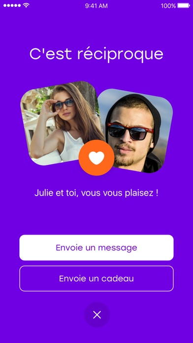 download Badoo Premium apps 1
