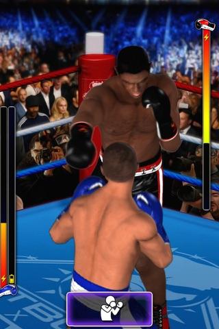 Boxing Punch Fight screenshot 2