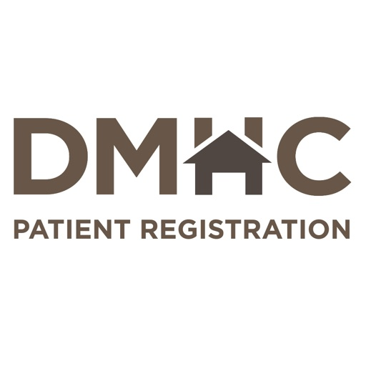 DMHC Registration