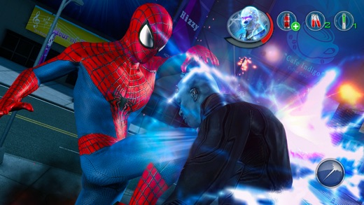 download spiderman 2 game for free