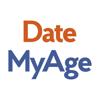 DateMyAge: Date Mature Singles