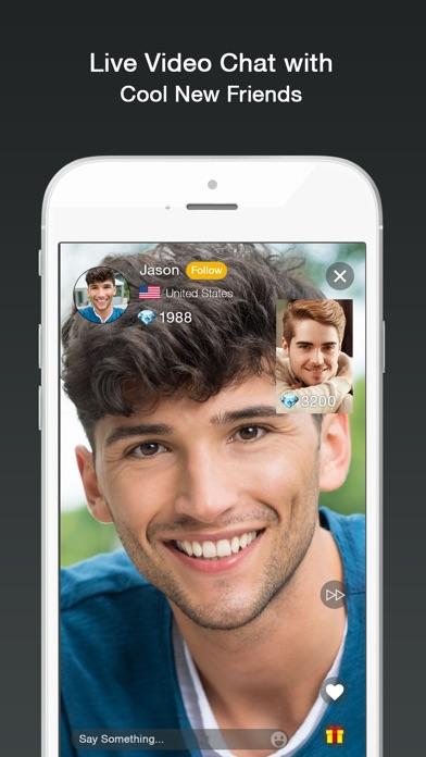 tinder dating app homo erotic chat