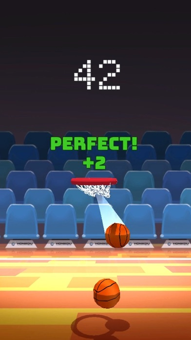 Reverse Basket screenshot 4