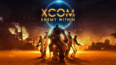 Screenshot #9 for XCOM®: Enemy Within